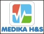 MEDIKA H&S IMPEX SRL