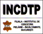I.N.C.D.T.P. - FILIALA I.C.P.I.